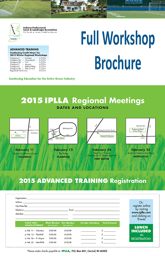 Full Event Brochure-2015Regional Workshop