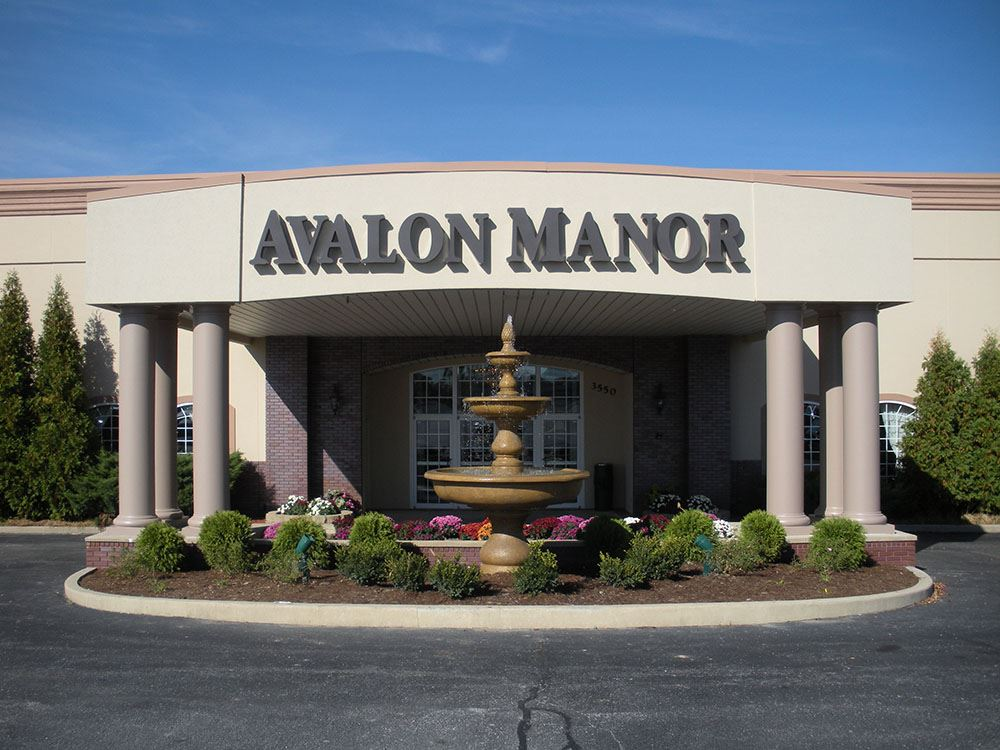 Avalon Manor in Merrillville, Indiana | Facebook